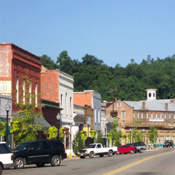 Downtown Prattville Business